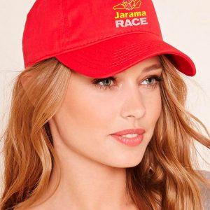 Estampación de Gorras Personalizadas en Madrid