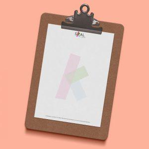 impresión de hojas de carta A4 en Madrid economicos