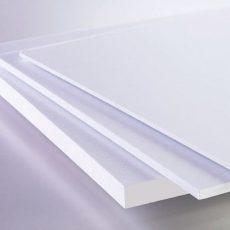 impresión directamente sobre PVC Forex Print
