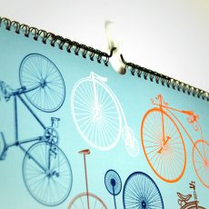 Calendarios de paed wire-o economicos