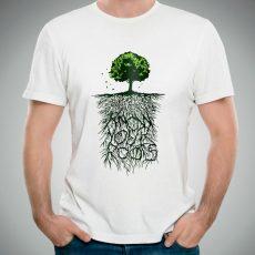 impresión digital camiseta blanca impresa a todo color